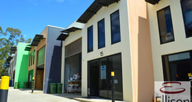 Factory, Warehouse & Industrial commercial property for sale at Unit 15/5 Cairns Street Loganholme QLD 4129