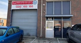 Factory, Warehouse & Industrial commercial property sold at 44/174 Bridge  Rd Keysborough VIC 3173