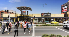 Shop & Retail commercial property sold at West End Plaza Albury NSW 2640
