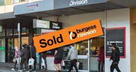 Shop & Retail commercial property sold at 95 York Street Launceston TAS 7250