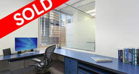 Offices commercial property sold at 211/111 Harrington Street Sydney NSW 2000