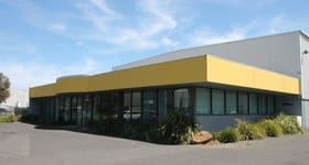 Factory, Warehouse & Industrial commercial property sold at 5 Westside Drive Laverton North VIC 3026
