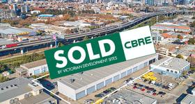 Development / Land commercial property sold at 346-350 Macaulay Road Kensington VIC 3031