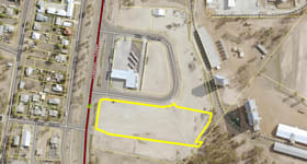 Industrial / Warehouse commercial property for sale at Lot 3 Leichhardt Highway Miles QLD 4415