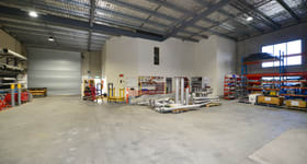 Factory, Warehouse & Industrial commercial property sold at Unit 1/92 Link Crescent Coolum Beach QLD 4573