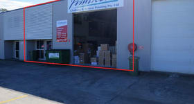 Industrial / Warehouse commercial property sold at 5/27 Allgas Street Underwood QLD 4119