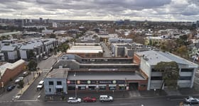 Factory, Warehouse & Industrial commercial property sold at 644- 658 Victoria Street North Melbourne VIC 3051