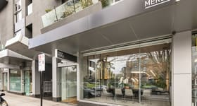 Medical / Consulting commercial property sold at 332a Toorak Road South Yarra VIC 3141