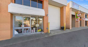 Factory, Warehouse & Industrial commercial property sold at Fairfield NSW 2165