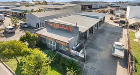 Industrial / Warehouse commercial property for sale at 58 Punari Street Currajong QLD 4812