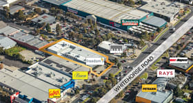 Offices commercial property for sale at 260 Whitehorse Road Nunawading VIC 3131