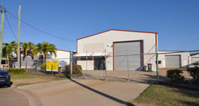 Factory, Warehouse & Industrial commercial property for sale at 18 Carroll Street Mount Louisa QLD 4814