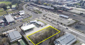 Development / Land commercial property sold at 36 Alfred Street Warragul VIC 3820