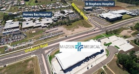 Medical / Consulting commercial property for sale at Tenancy 5 Madsen Medical Centre Urraween QLD 4655