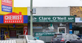 Shop & Retail commercial property sold at 401 Clayton Road Clayton VIC 3168