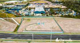 Development / Land commercial property for sale at 52 Lot 11 Computer Road Yatala QLD 4207