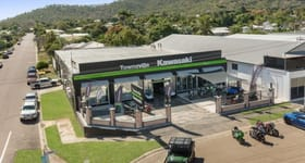 Showrooms / Bulky Goods commercial property sold at 175 Ingham Road West End QLD 4810