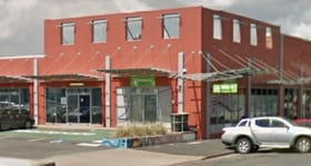 Offices commercial property sold at 155A ALMA STREET Rockhampton City QLD 4700