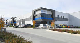 Factory, Warehouse & Industrial commercial property sold at 7/45-53 Duerdin Street Notting Hill VIC 3168