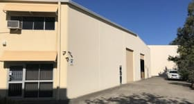 Factory, Warehouse & Industrial commercial property for lease at 4/87 Kelliher Road Richlands QLD 4077