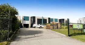 Factory, Warehouse & Industrial commercial property sold at Unit 1/20 Decor Drive Hallam VIC 3803