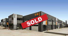 Industrial / Warehouse commercial property for sale at 7/6-14 Wells Road Oakleigh VIC 3166