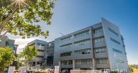 Offices commercial property sold at Level 2/6 Waterfront Place Robina QLD 4226