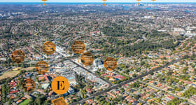 Development / Land commercial property for sale at 179-183 Shaftsbury Road Eastwood NSW 2122
