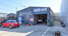 Factory, Warehouse & Industrial commercial property sold at 15 Filmer Street Clontarf QLD 4019