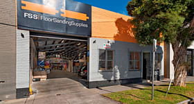 Factory, Warehouse & Industrial commercial property sold at 152-154 Murphy Street Richmond VIC 3121