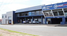 Showrooms / Bulky Goods commercial property for sale at 215-217 James Street Toowoomba City QLD 4350
