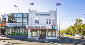 Offices commercial property sold at 2 Croydon Road Croydon VIC 3136
