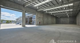 Factory, Warehouse & Industrial commercial property sold at Unit 4/24 Technology Drive Arundel QLD 4214