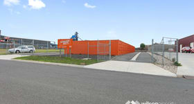 Factory, Warehouse & Industrial commercial property sold at 17 Leesons Road Traralgon VIC 3844