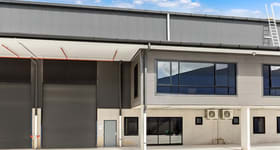 Factory, Warehouse & Industrial commercial property for sale at Chullora NSW 2190