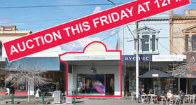 Shop & Retail commercial property sold at 125 Dundas Place Albert Park VIC 3206