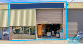 Factory, Warehouse & Industrial commercial property sold at Unit 3/25 Paisley Dr Lawnton QLD 4501