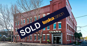 Offices commercial property sold at 198-210 Hoddle Street Abbotsford VIC 3067