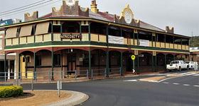 Hotel, Motel, Pub & Leisure commercial property for sale at 11 Maryland Street Stanthorpe QLD 4380