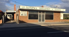 Factory, Warehouse & Industrial commercial property for sale at 16 Collins  Street Morwell VIC 3840