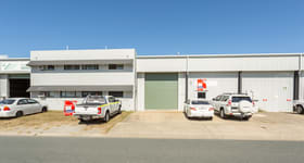 Factory, Warehouse & Industrial commercial property for sale at Shed 11, 2 Jeffcoat Street West Mackay QLD 4740