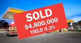 Retail commercial property sold at 511 High Street Epping VIC 3076
