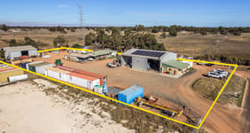 Factory, Warehouse & Industrial commercial property sold at 33 Fields Street Pinjarra WA 6208
