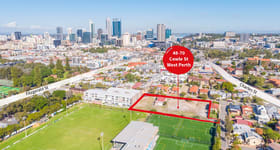 Development / Land commercial property for sale at 48 - 70 Cowle Street West Perth WA 6005