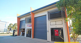 Factory, Warehouse & Industrial commercial property sold at 10/22-32 Robson Street Clontarf QLD 4019