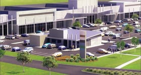 Development / Land commercial property for sale at Swanlake Business Pa Cnr. Cobains Road & Princes Highway Sale VIC 3850