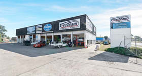 Development / Land commercial property sold at Lot 2/160-166 Forrester Road St Marys NSW 2760