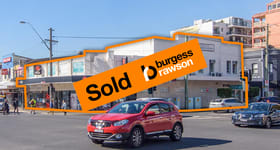 Offices commercial property sold at 514-518 Princes Highway Rockdale NSW 2216