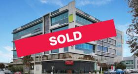 Offices commercial property sold at 39/240 Plenty Road Bundoora VIC 3083
