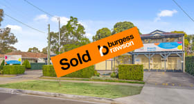Offices commercial property sold at 20 & 22 Ostend Street South Granville NSW 2142